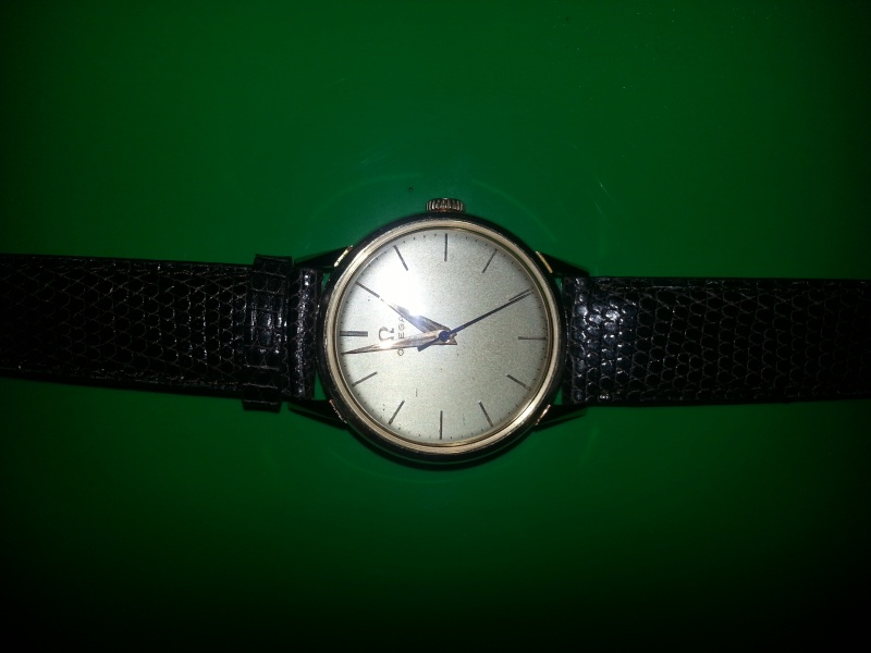 Breitling - [Postez ICI les demandes d'IDENTIFICATION et RENSEIGNEMENTS de vos montres] - Page 39 20160218
