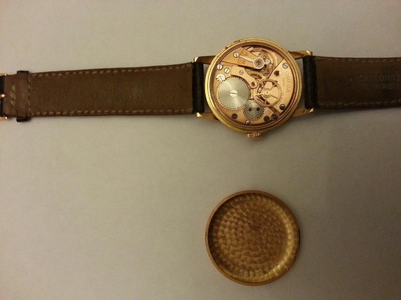 Breitling - [Postez ICI les demandes d'IDENTIFICATION et RENSEIGNEMENTS de vos montres] - Page 39 Omyga_10