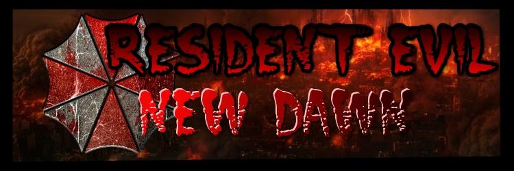 Resident Evil: New Dawn