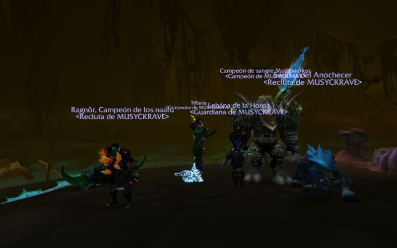 Foto de grupo tras terminar... Wowscr43
