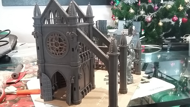 carnival - Jymmy´s Mordheim project - Carnival of Chaos (& other WIP) 2015-110