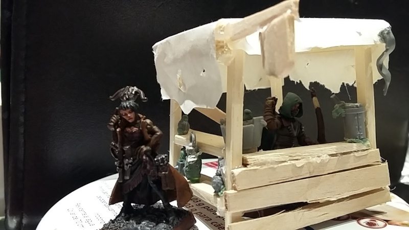 carnival - Jymmy´s Mordheim project - Carnival of Chaos (& other WIP) 2015-112