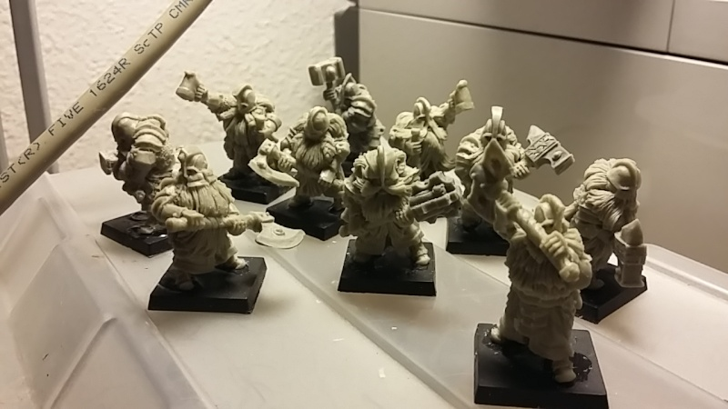 carnival - Jymmy´s Mordheim project - Carnival of Chaos (& other WIP) 2016-017