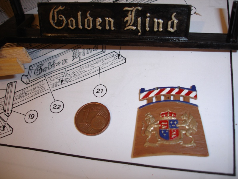 GOLDEN HIND heller 1/200 Golden13
