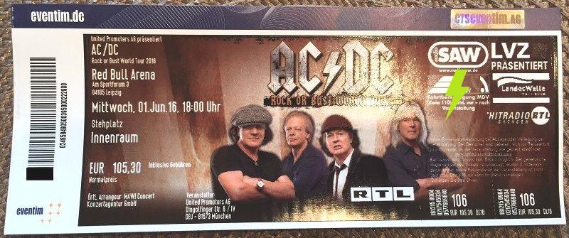 2016 / 06 / 01 - GER, Leipzig, Leipzig Stadium 01_06_10