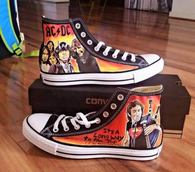 Converse shoes 12805910