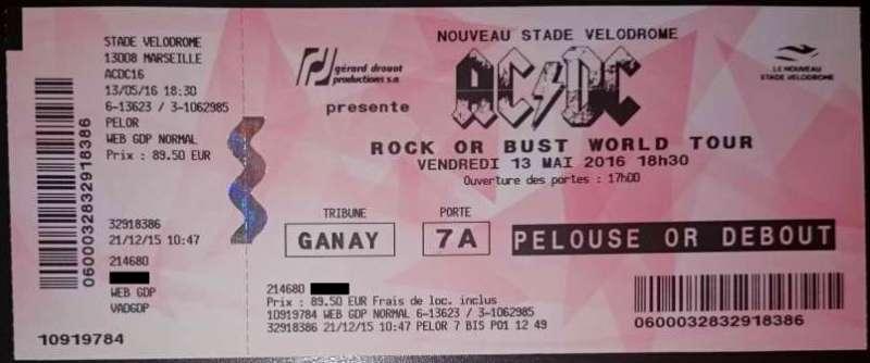 2016 / 05 / 13 - FRA, Marseille, Stade Vélodrome 213