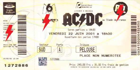 2001 / 06 / 22 - FRA, Paris, Stade de France 22_06_10