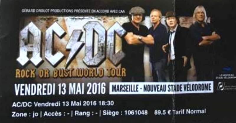 2016 / 05 / 13 - FRA, Marseille, Stade Vélodrome 412