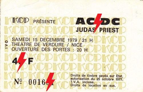 1979 / 12 / 15 - FRA, Nice, Théâtre de verdure 61eixx10