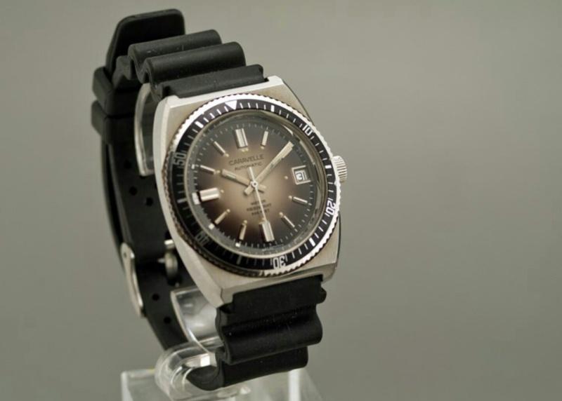 Jaeger -  [Postez ICI les demandes d'IDENTIFICATION et RENSEIGNEMENTS de vos montres] Quickm10