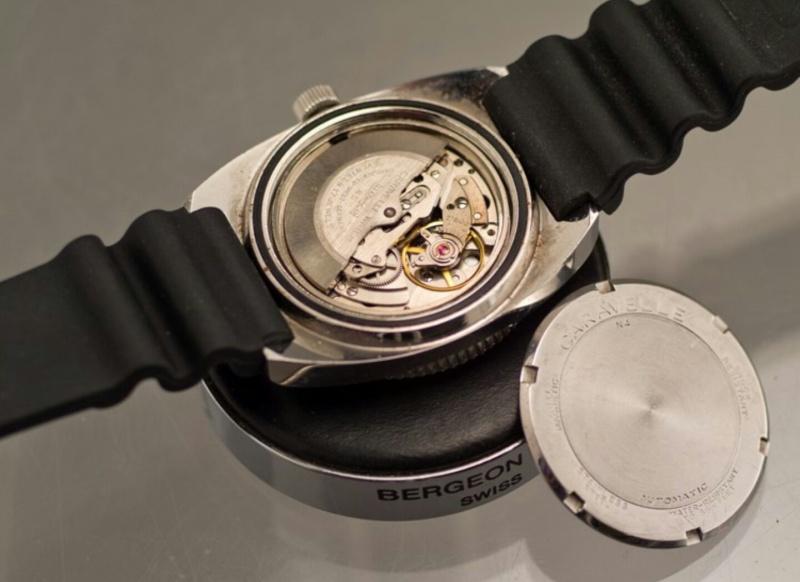 Jaeger -  [Postez ICI les demandes d'IDENTIFICATION et RENSEIGNEMENTS de vos montres] Quickm11