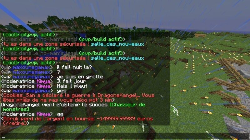 Quelques Screens  - Page 2 2016-011