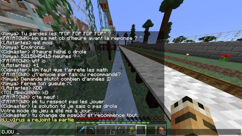 Quelques Screens  - Page 2 Tilt_110