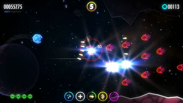 Review: Star Ghost (Wii U eShop) Full10