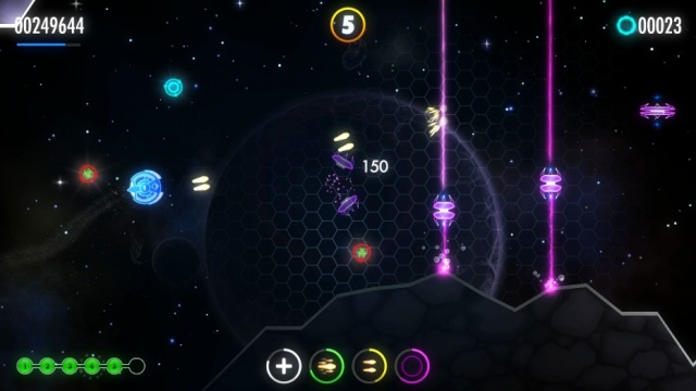 Review: Star Ghost (Wii U eShop) Full12