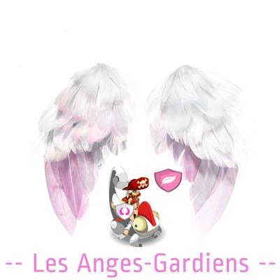 Forum de la guilde -Les Anges Gardiens-