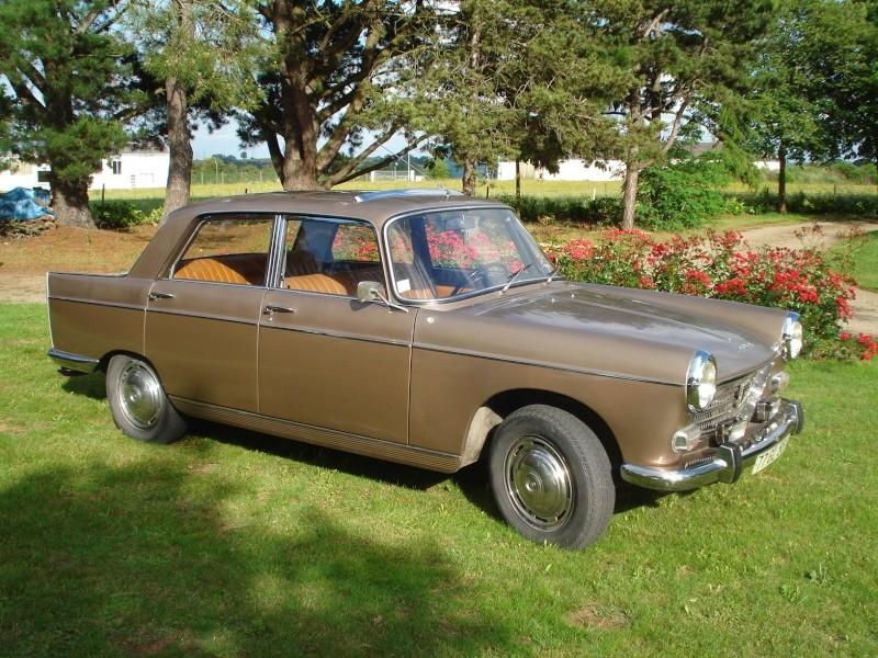 notre Peugeot 404 SL de 1965 Dsc04611