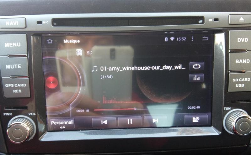 Présentation autoradio GPS Fiat_b13