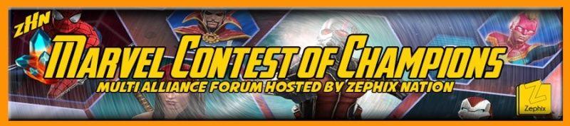 marvel champions forum