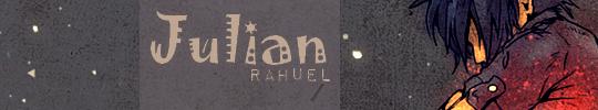Julian Rahuel Julian10