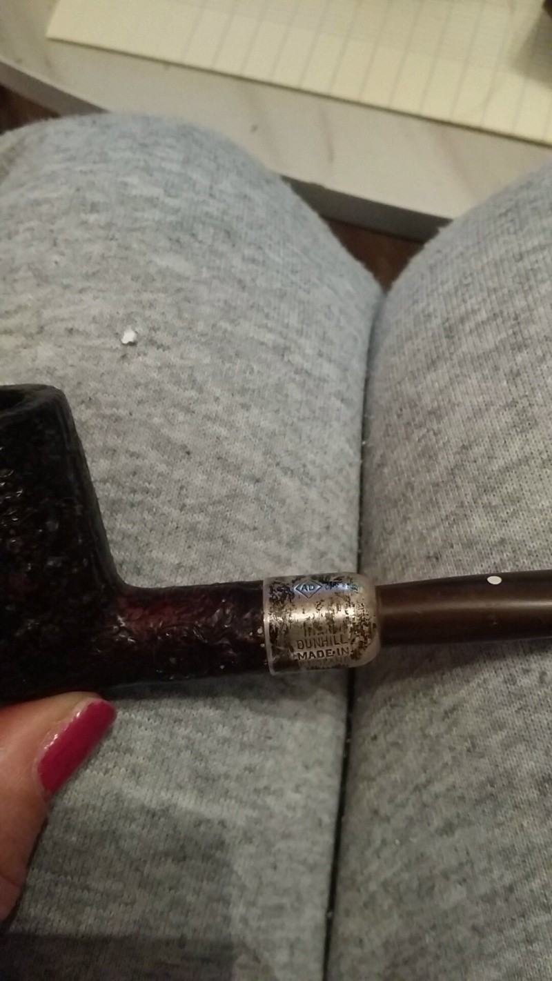 Pipes dunhill peterson's chacom butz choquin  - Page 2 Snapch10