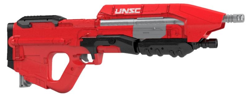 MON Magnum M6H  Boomco10