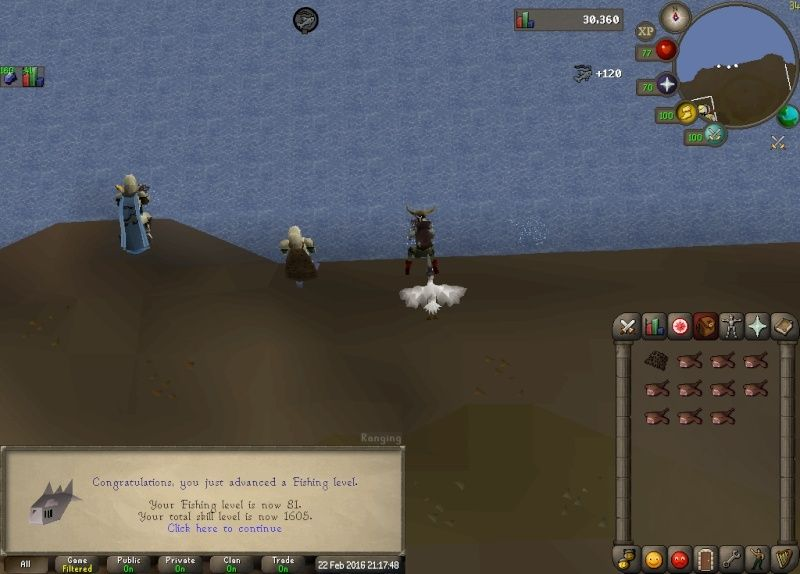 Nightsward makes gains Fishin10