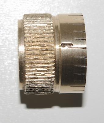 Butée micrométrique pour fraiseuse X3 Tambou10