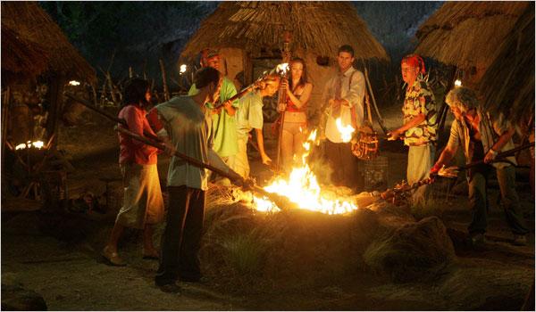 Tribal Council #5: Batin Tribe Tribal10