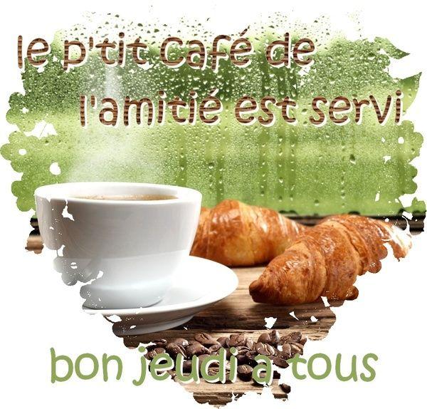 ptit bonjour  Cafy10