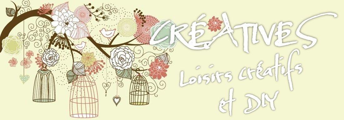 Créatives - Loisirs créatifs & DIY