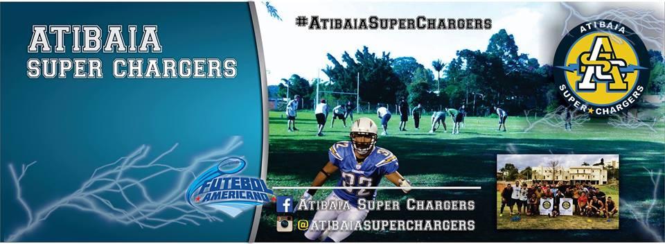 Atibaia Super Chargers
