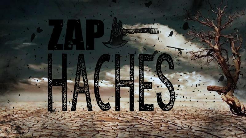 Zap Haches