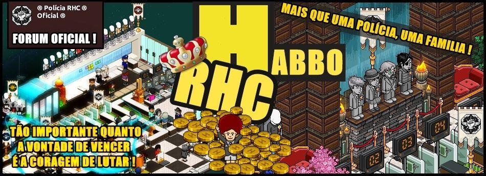 Polícia RHC
