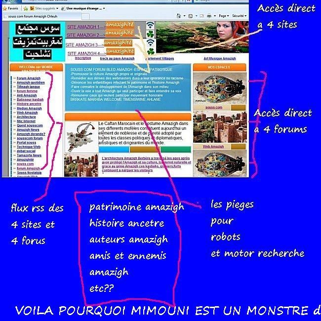 souss -com - Souss com au quotidien Hamdoullah nous sommes l'exemple Mimoun12