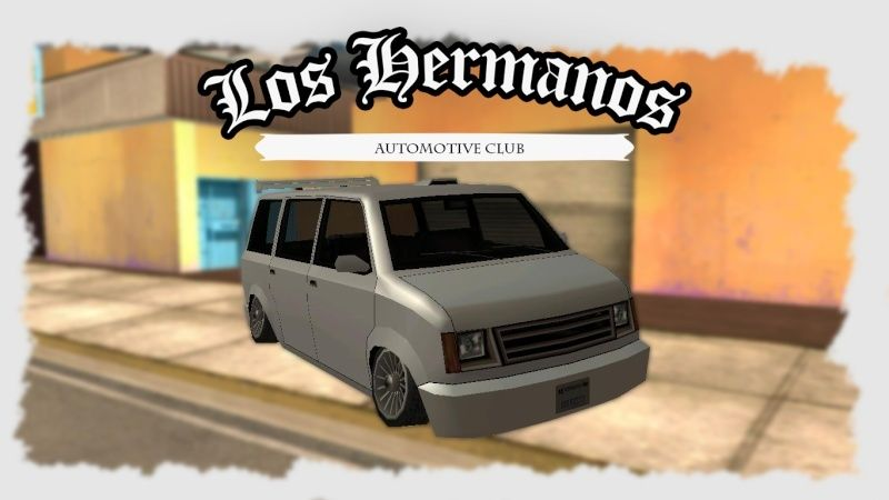 Los Hermanos Automotive Club