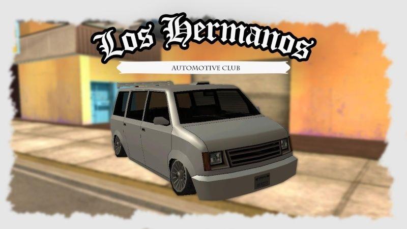 Los Hermanos Automotive Club
