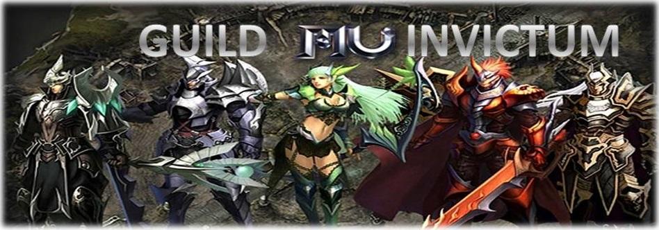 Guild Invictum e Allys