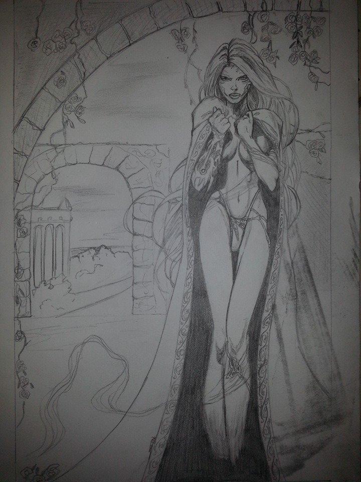 dessins comics 15082010