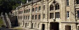 Fort Manchac