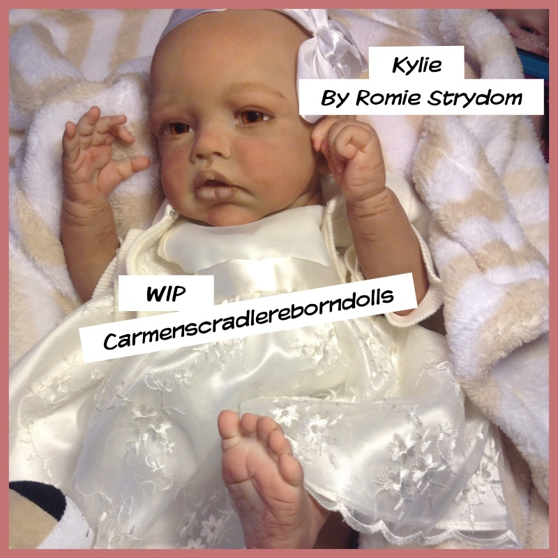 My Kylie by  Romie Strydom  Image20