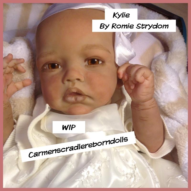 My Kylie by  Romie Strydom  Image22