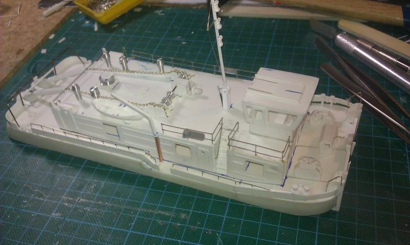 Stromschubschiff SSS 2606 und SP 35 Imag0411