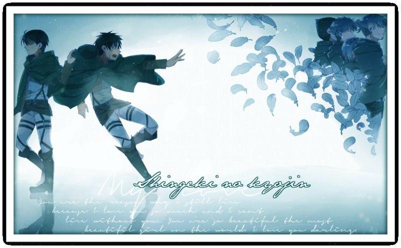 Concentre -toi - Concentre-toi et bats-toi ! || PV Eren Jäger Image19