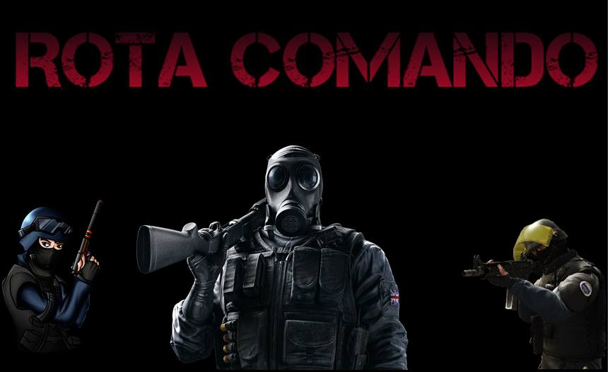 Rota Comando [RCM]