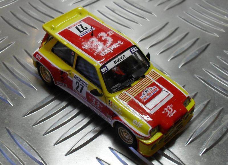 L'Atelier Sport Auto du kit et  transkit  007cro10