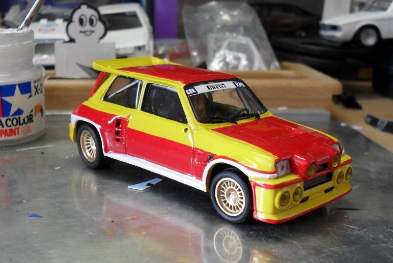 L'Atelier Sport Auto du kit et  transkit  009cro10