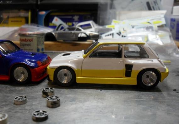 L'Atelier Sport Auto du kit et  transkit  30972510