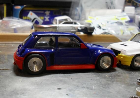 L'Atelier Sport Auto du kit et  transkit  65714110